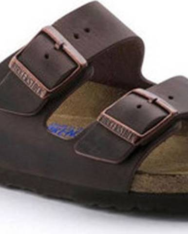 Pantofle, žabky Birkenstock