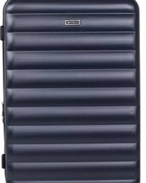Černý kufr Itaca