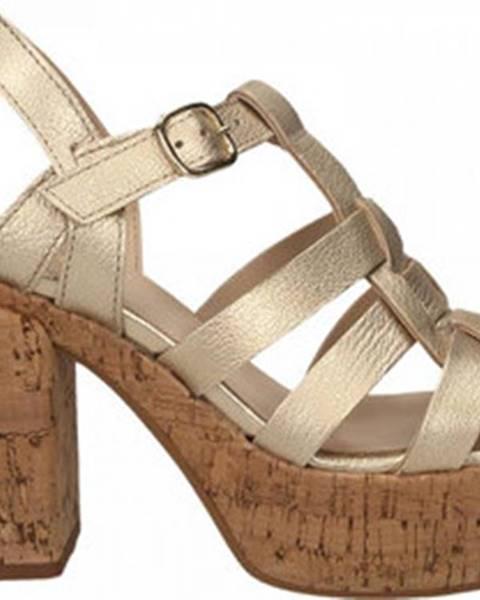 Sandály Jeannot