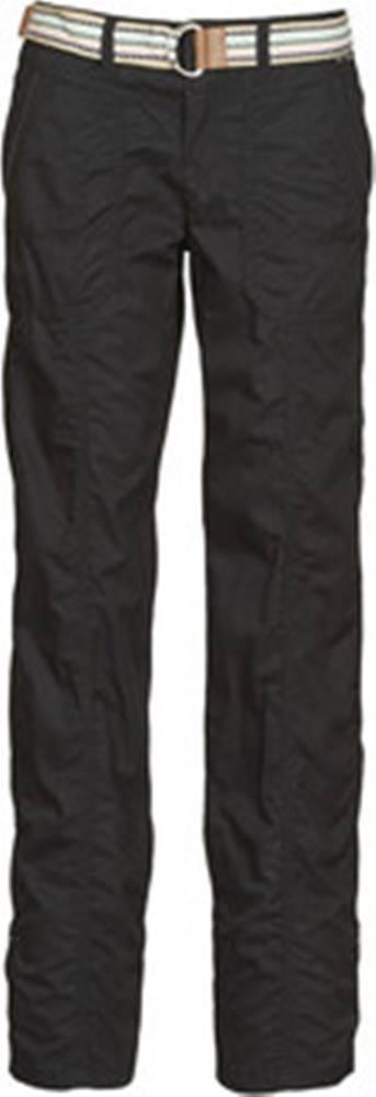 Esprit Esprit Kapsáčové kalhoty ESSOUNO Černá