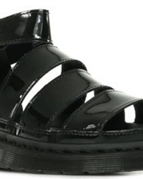 Sandály Dr Martens