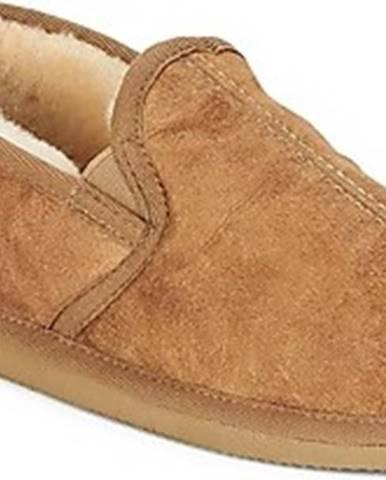Domácí boty Shepherd