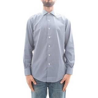 Brooks Brothers Košile s dlouhymi rukáv 100130215 Modrá
