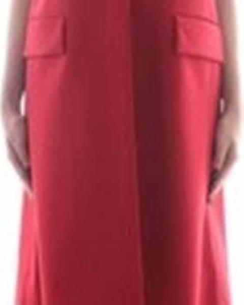 Červený svetr Beatrice B