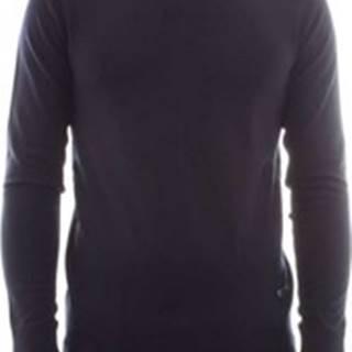 Armani jeans Svetry 6Y6MC2 6M0IZ Modrá