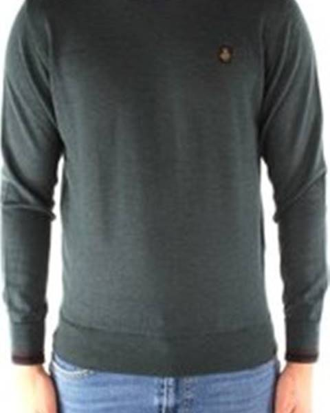 Zelený svetr Refrigiwear