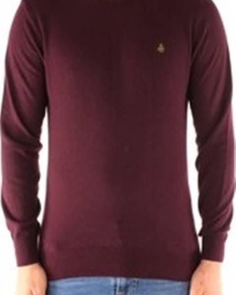 Fialový svetr Refrigiwear