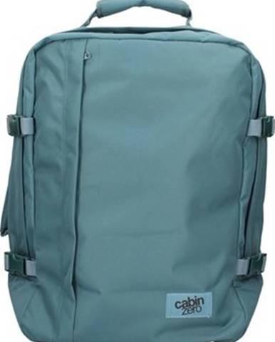 Cabin Zero Batohy CZ061803 Modrá