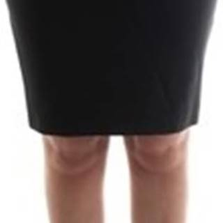 Patrizia Pepe Krátké sukně CG0194/AQ39 Černá