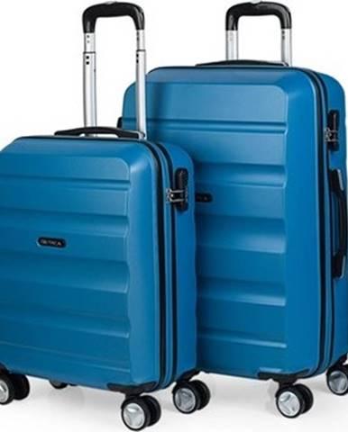 Kufry, zavazadla Itaca