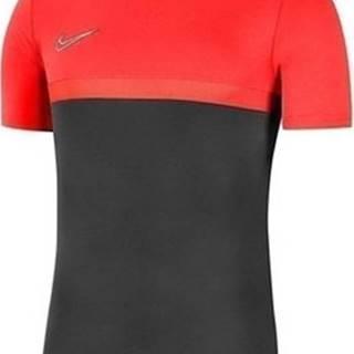 Nike Trička s krátkým rukávem Academy Pro Top ruznobarevne