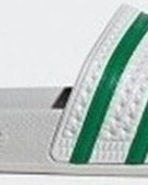 Jiná barva pantofle adidas