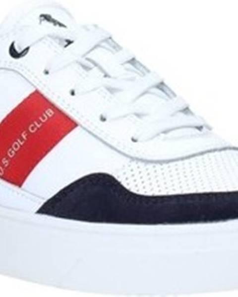 Bílé tenisky U.s. Golf