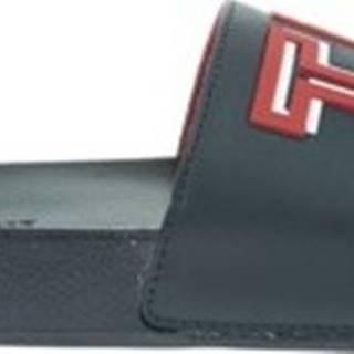 Tommy Hilfiger pantofle FW0FW04239403 ruznobarevne
