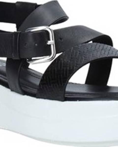 Sandály Impronte