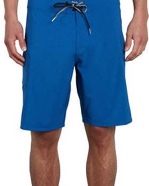 Modré plavky Volcom