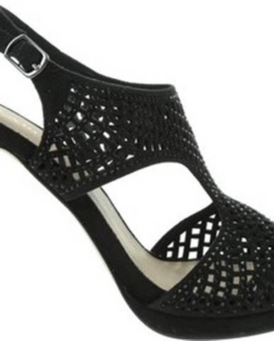Sandály Menbur