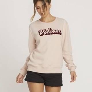 Volcom Mikiny Women's Sound Check Fleece ruznobarevne