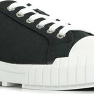 Calvin Klein Jeans Tenisky Beato Nylon Černá
