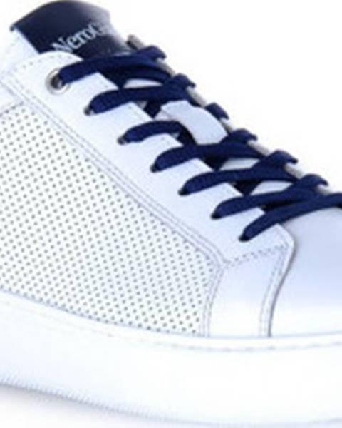 Bílé tenisky Nero Giardini