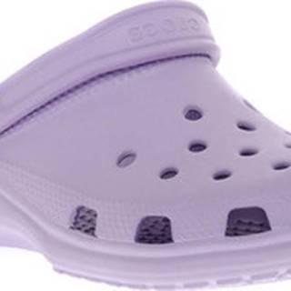 Crocs Pantofle CLASSIC LAVENDER