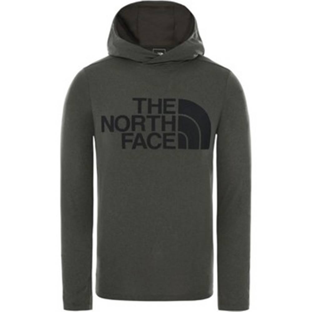 The North Face The North Face Mikiny Big Logo ruznobarevne