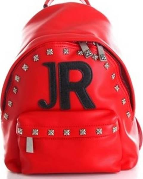 Červený batoh Richmond