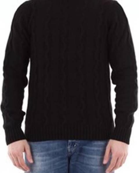 Černý svetr Jeordie's