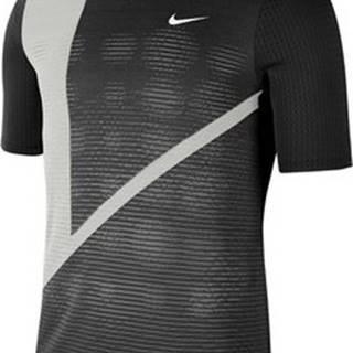Nike Trička s krátkým rukávem Rise 365 Top Future Fast ruznobarevne