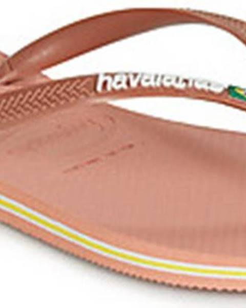 Pantofle havaianas