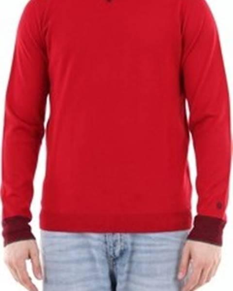Červené tričko Mqj
