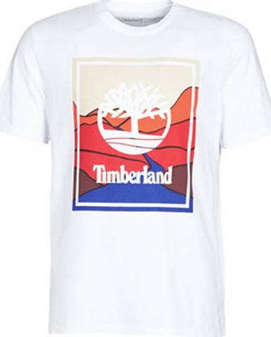 Trička, tílka Timberland