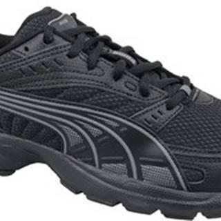 Puma Běžecké / Krosové boty Axis Černá