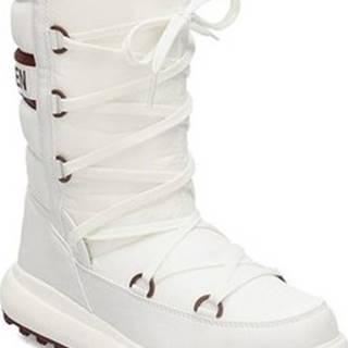 Helly Hansen Zimní boty 11480011 Bílá