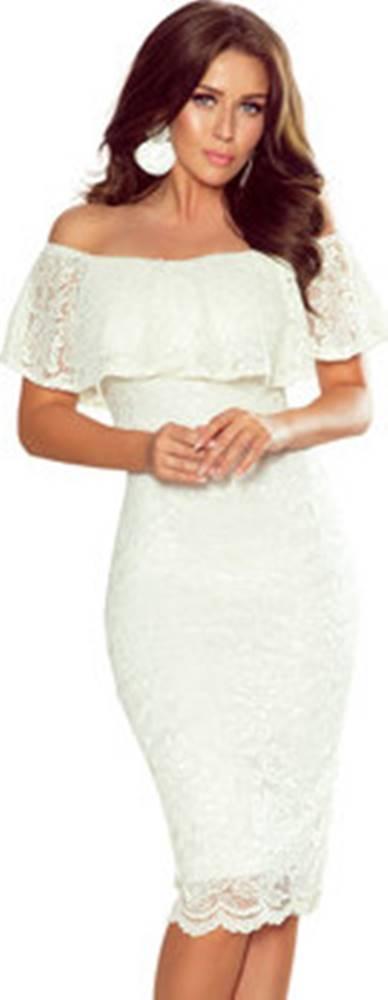 Numoco Numoco Krátké šaty Dámské šaty 268-1 ruznobarevne