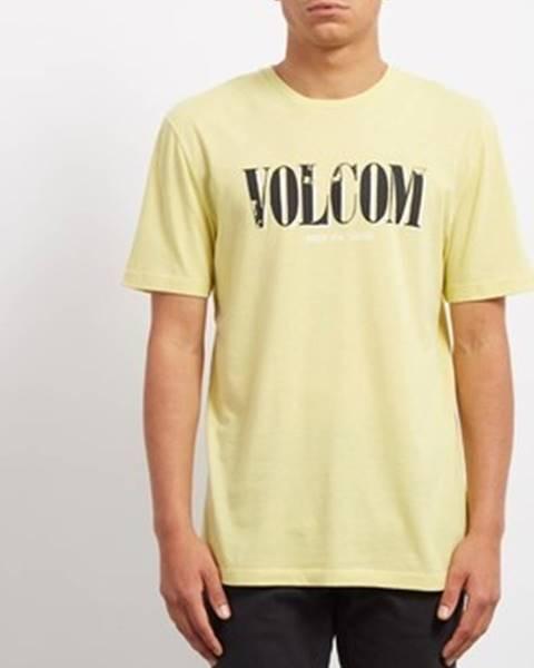 tričko Volcom