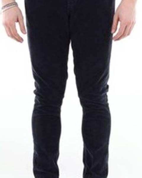 Modré kalhoty Dondup