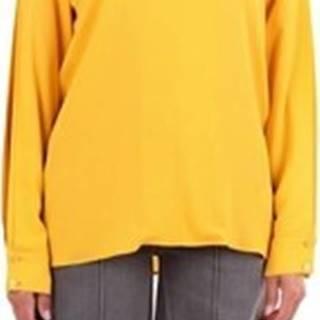 Stella Mc Cartney Halenky 590420SNA60 Žlutá