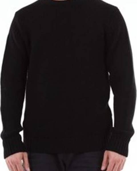 Černý svetr Retois