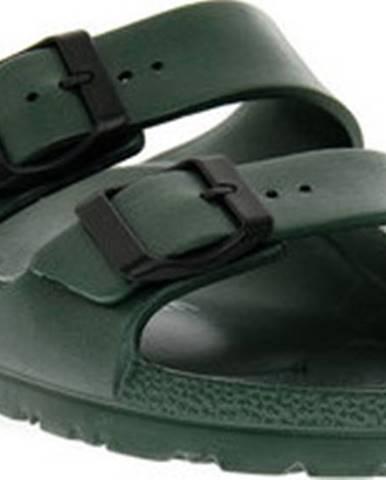 Pantofle, žabky Bioline