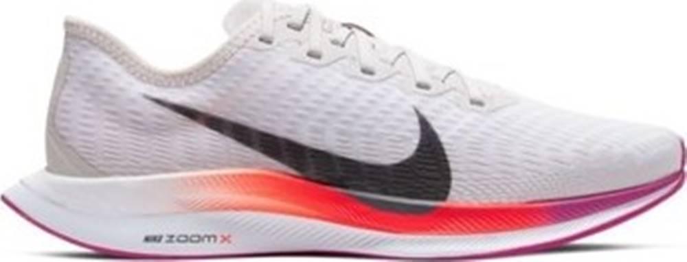 nike Nike Běžecké / Krosové boty Zoom Pegasus Turbo 2 Bílá