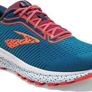 Brooks Běžecké / Krosové boty Adrenaline Gts 20 Modrá