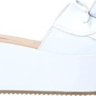Grace Shoes Sandály C3 Bílá