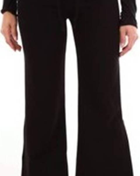 Černé kalhoty L'autre Chose