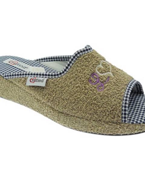 Pantofle Cristina