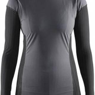 Trička s dlouhými rukávy Be Active Extreme 2.0 W Czarna Černá