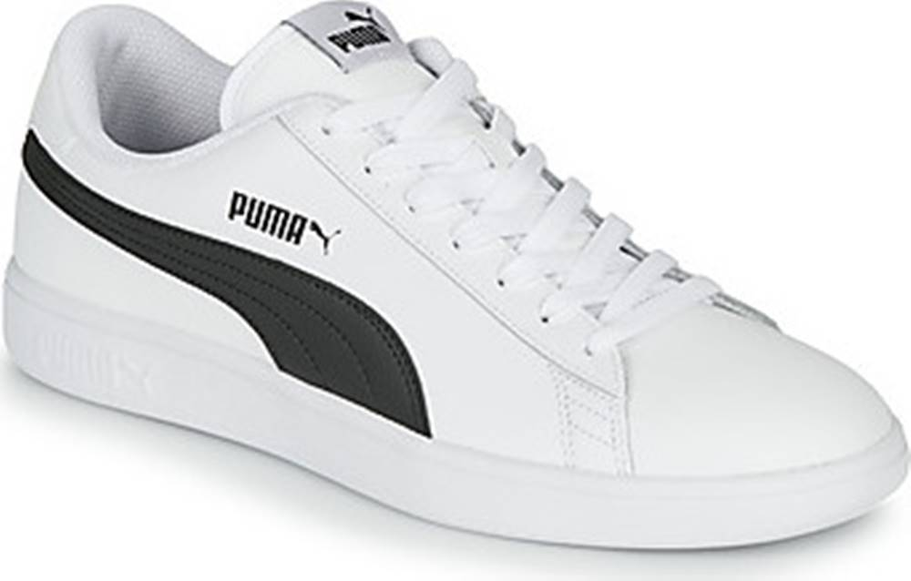 puma Puma Tenisky SMASH Bílá