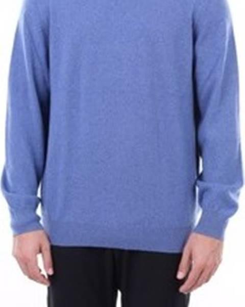 Modrý svetr Fedeli