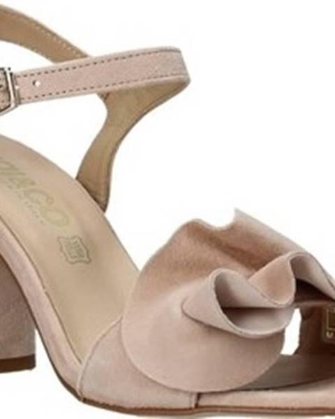 Béžové sandály Igi&co