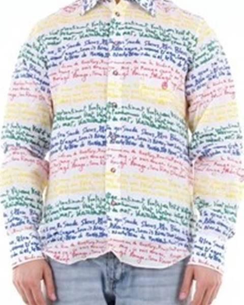 košile Jc De Castelbajac